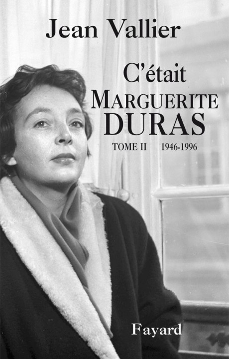 C'était Marguerite Duras T.2