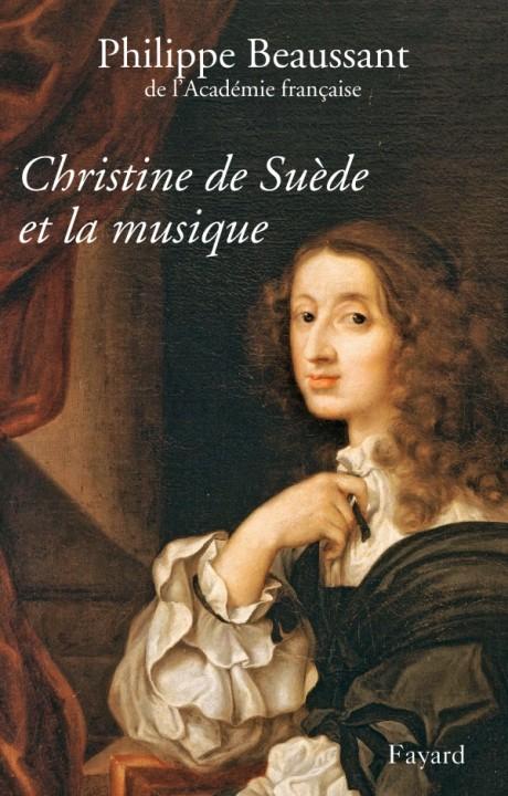 Christine de Suède et la musique