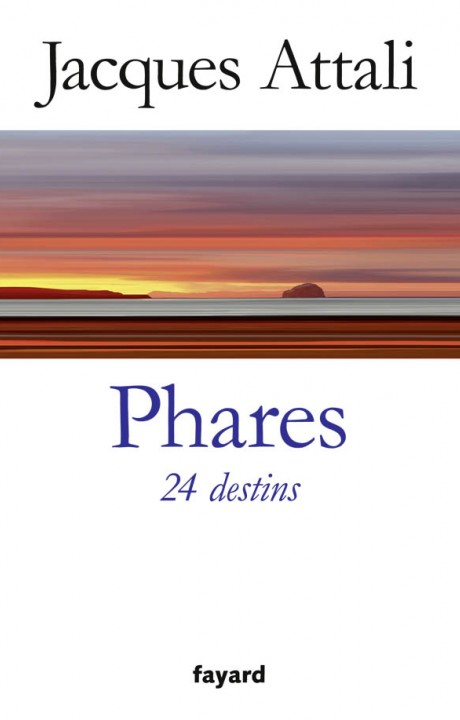 Phares. 24 destins