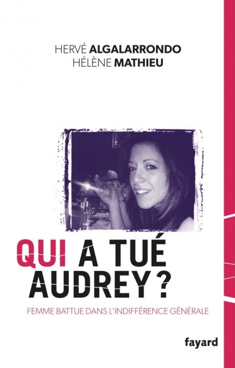 Qui a tué Audrey ?