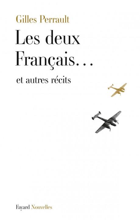 Les deux Français ... et autres récits