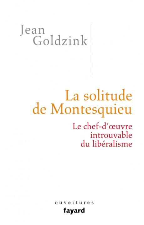 La solitude de Montesquieu