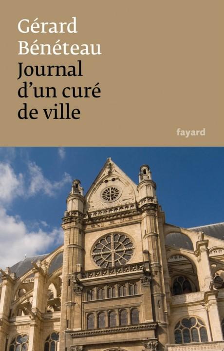 Journal d'un curé de ville