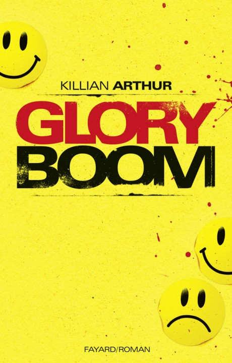 Glory boom