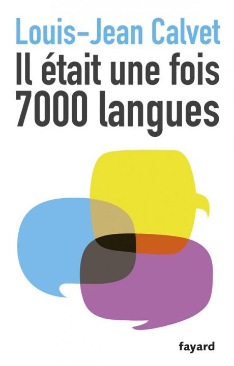 Il était une fois 7000 langues