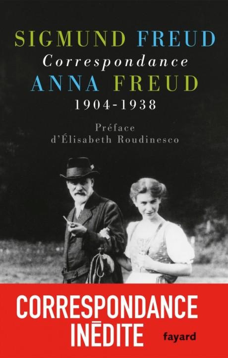 Correspondance 1904-1938