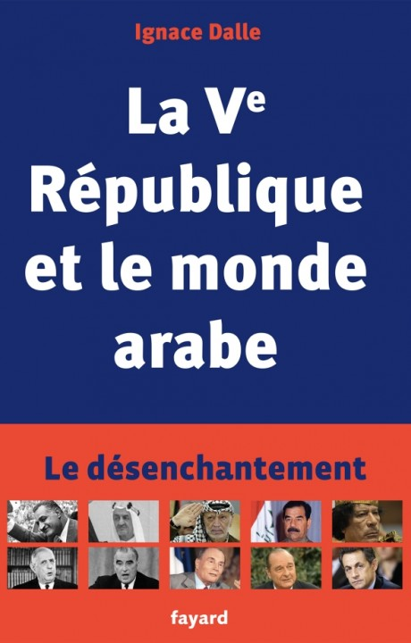 La Ve République et le monde arabe