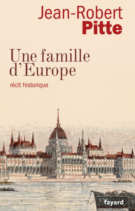 UNE FAMILLE D EUROPE