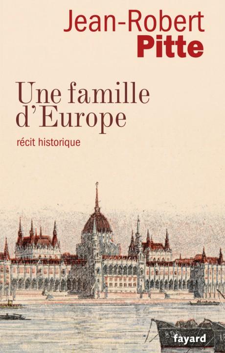 UNE FAMILLE D EUROPE