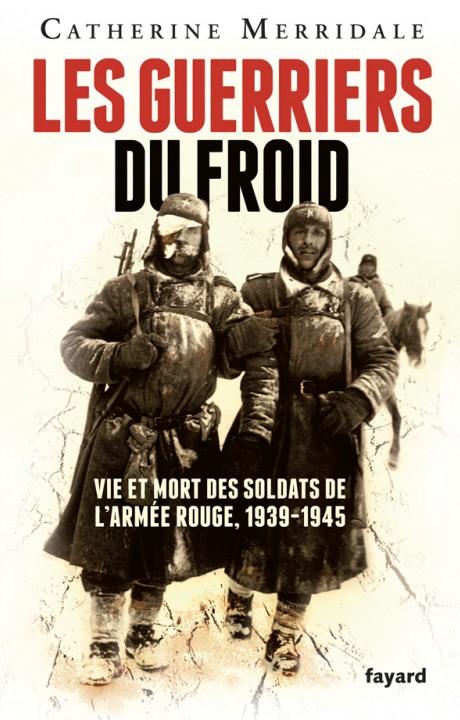 Les Guerriers du froid