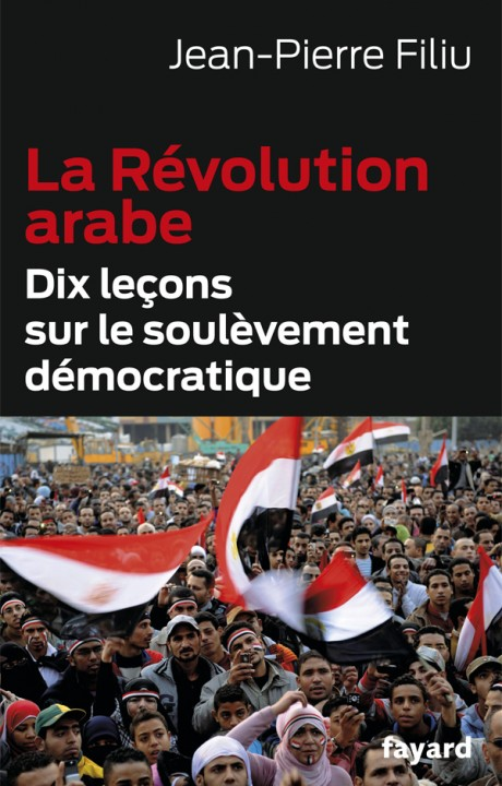 LA REVOLUTION ARABE