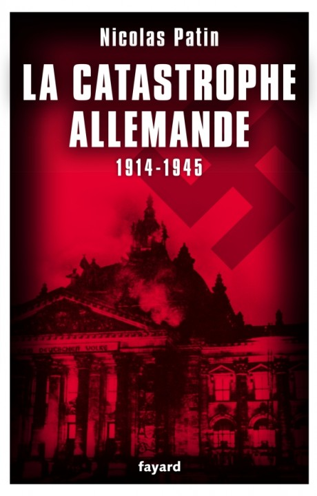 La catastrophe allemande