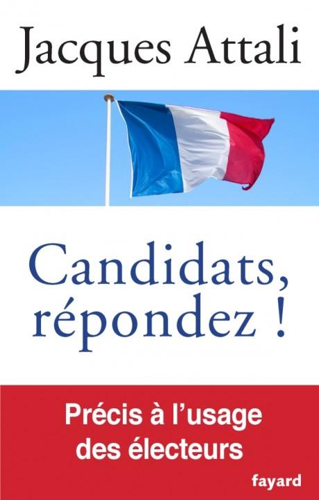 Candidats, répondez!