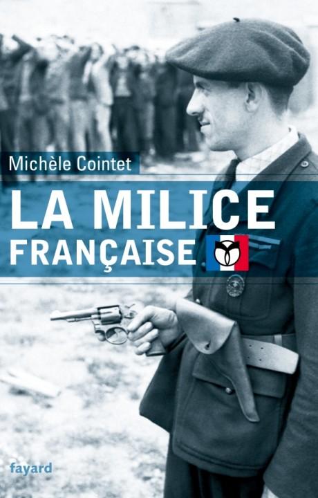 La milice française