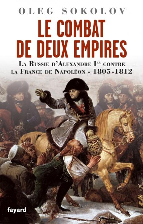 Le Combat de deux Empires
