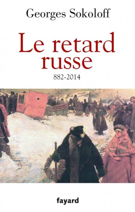 Le Retard russe