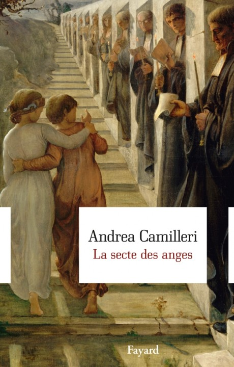 La secte des anges