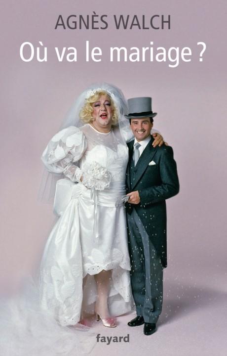 Où va le mariage ?