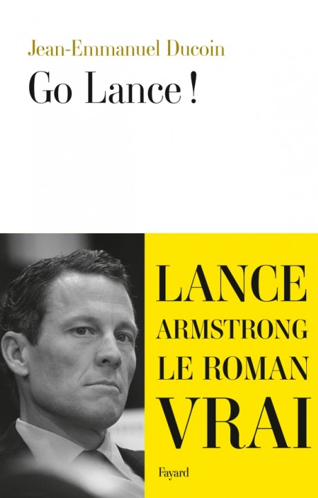 Go Lance