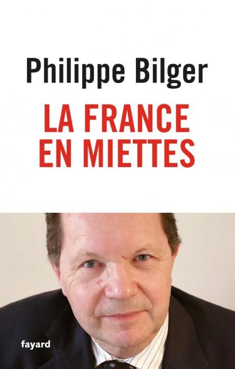 LA FRANCE EN MIETTES