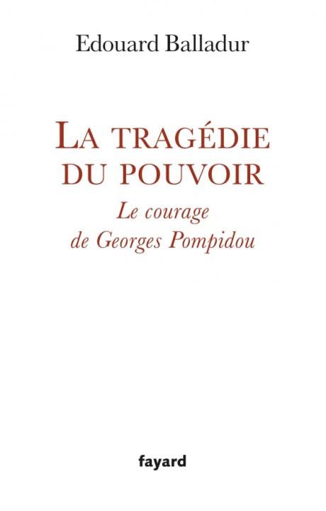 La tragédie du pouvoir