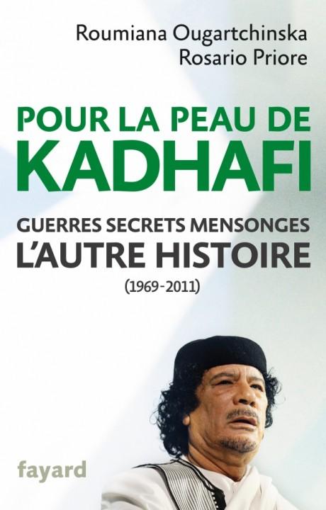Pour la peau de Kadhafi