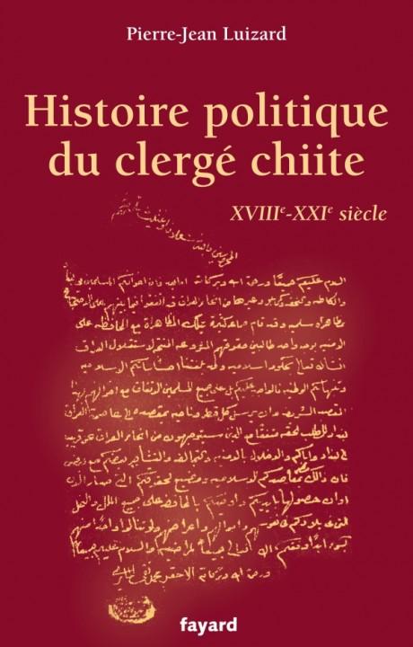Histoire politique du clergé chiite