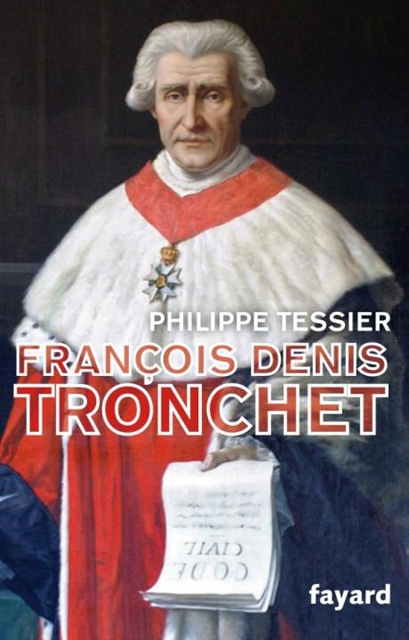 François-Denis Tronchet