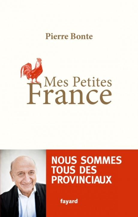 Mes petites France