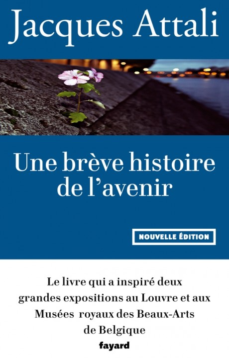 Une brève histoire de l'avenir