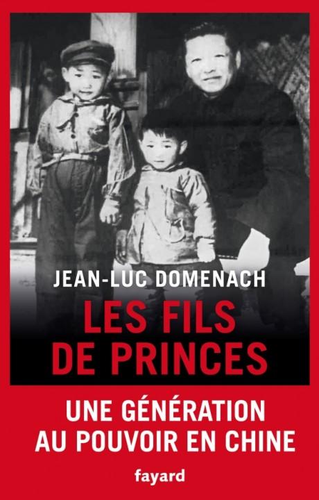 Les fils de princes