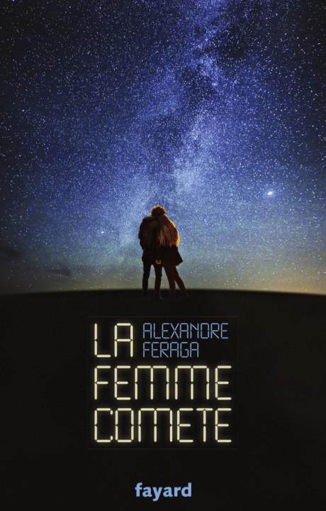La femme comète