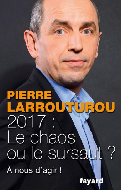 2017 LE CHAOS OU LE SURSAUT