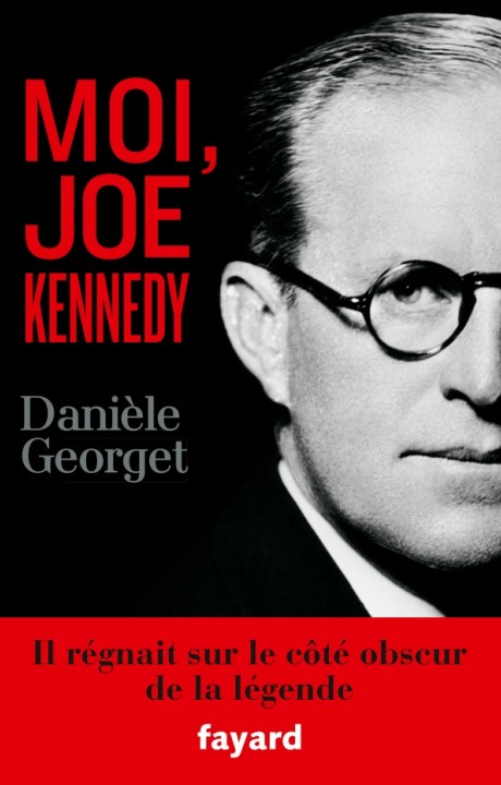 Moi, Joe Kennedy