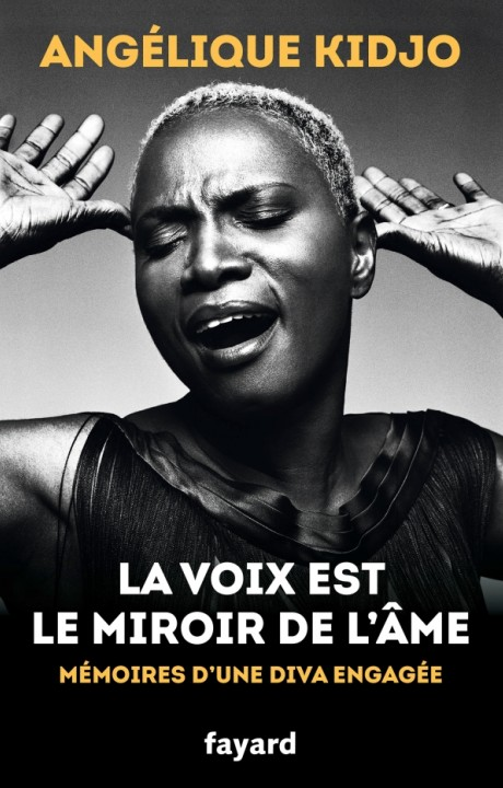 La voix est le miroir de l'âme