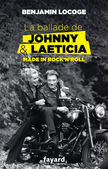 La ballade de Johnny et Laeticia