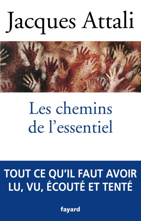 Les chemins de l'essentiel