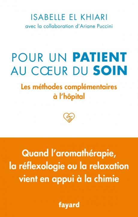 Pour un patient au coeur du soin