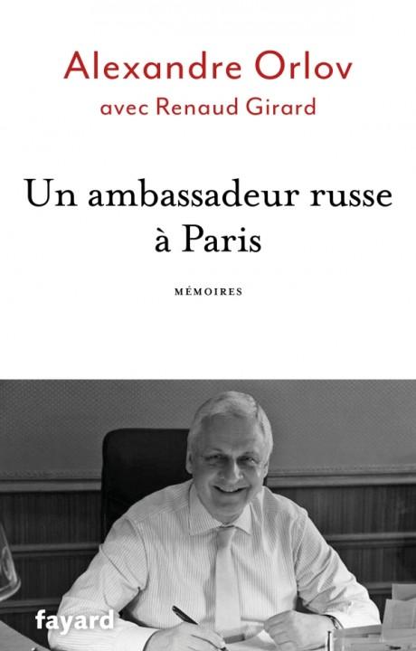 Un ambassadeur russe à Paris