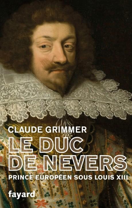 Le Duc de Nevers