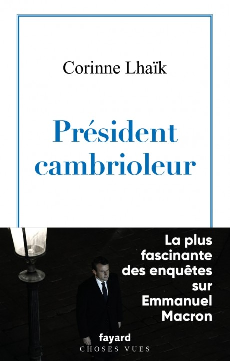 Président cambrioleur