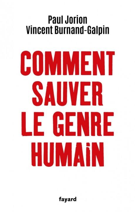 Comment sauver le genre humain