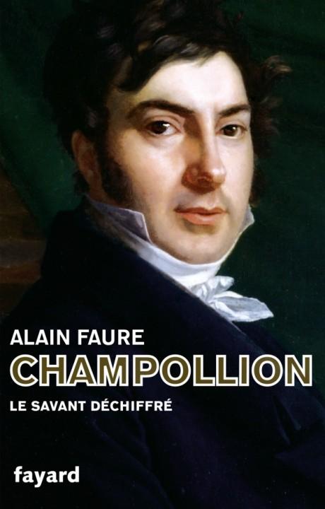 Champollion - Nouvelle édition