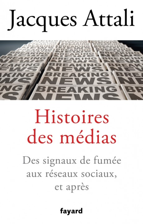 Histoires des médias