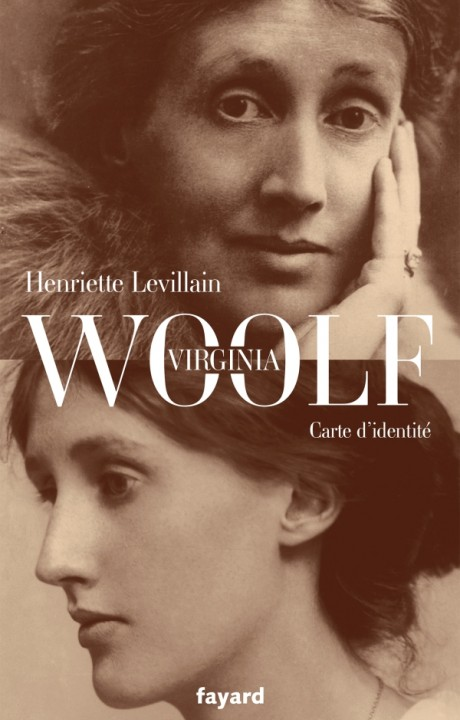 Virginia Woolf, carte d'identité