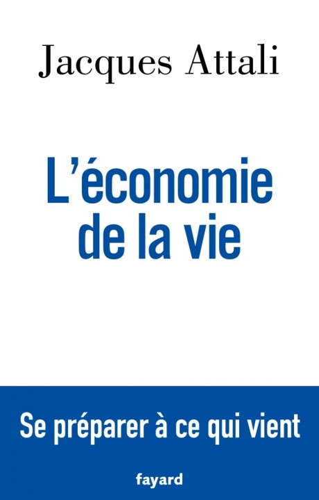 L'économie de la vie