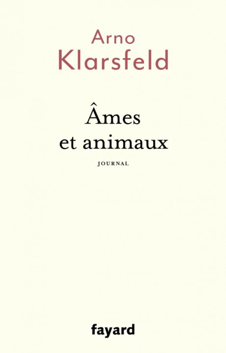Âmes et animaux