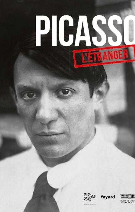 Picasso, l'étranger
