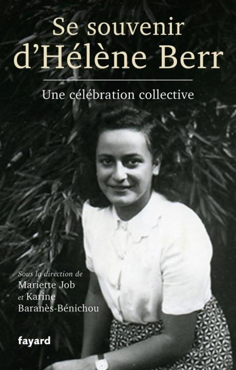 Se souvenir d'Hélène Berr