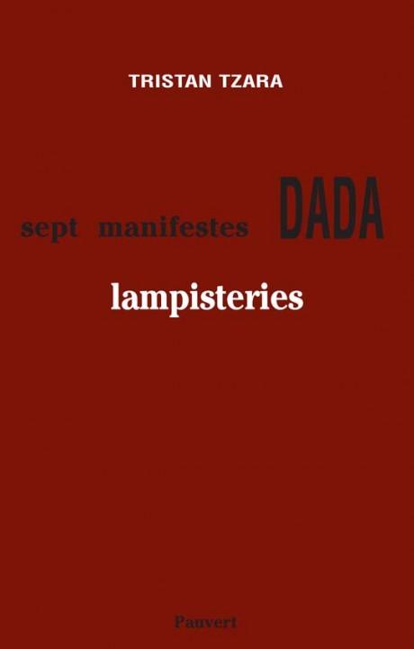 Sept manifestes Dada